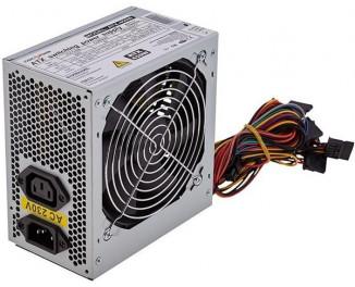 Блок питания 450W LogicPower ATX-450W (1637)