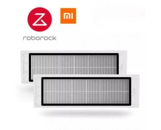 Фильтр моющийся для роботов-пылесосов Xiaomi Roborock 2pcs (SDLW04RR)
