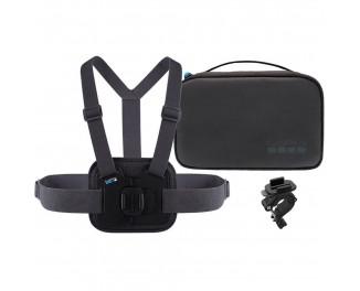 Комплект креплений GoPro Sports Kit (AKTAC-001)