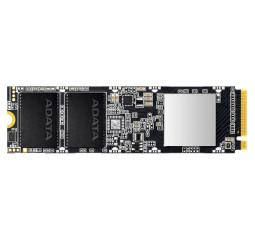 SSD накопитель 512Gb ADATA XPG SX8100 (ASX8100NP-512GT-C)