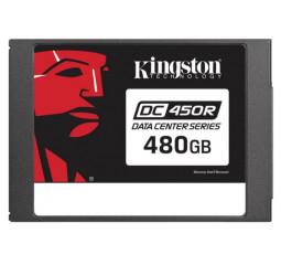 SSD накопитель 480Gb Kingston DC450R (SEDC450R/480G)