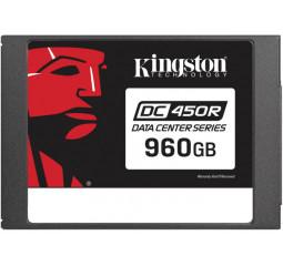 SSD накопитель 960Gb Kingston DC450R (SEDC450R/960G)