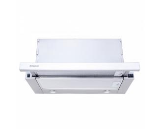 Вытяжка Perfelli TL 6612 C S/I 1000 LED