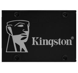 SSD накопитель 1 TB Kingston KC600 (SKC600/1024G)