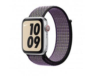 Нейлоновый ремешок для Apple Watch 42/44 mm Apple Nike Sport Loop Desert Sand (MWU52)