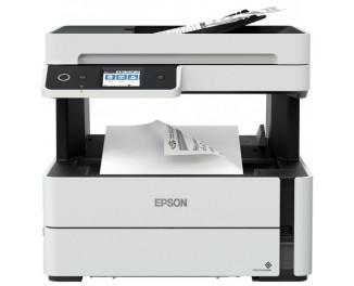 МФУ Epson M3170 c Wi-Fi (C11CG92405)