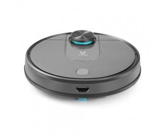 Робот-пылесос Viomi Robot Vacuum V2 Pro Black (V-RVCLM21B) EU