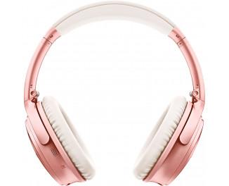 Наушники беспроводные Bose QuietComfort 35 II Rose Gold Limited Edition