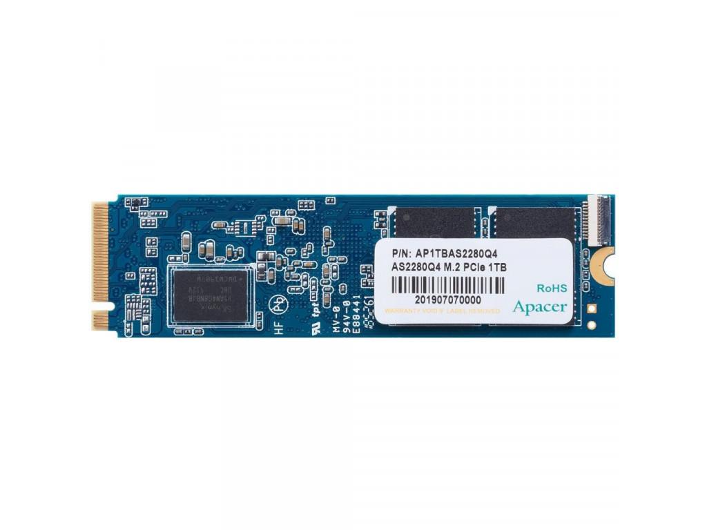 SSD накопитель 1 TB Apacer (AP1TBAS2280Q4-1)