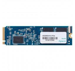 SSD накопитель 500Gb Apacer (AP500GAS2280Q4-1)