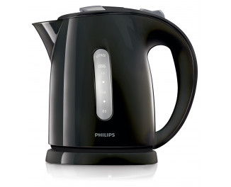 Электрочайник PHILIPS Daily Collection HD4646/20 Black