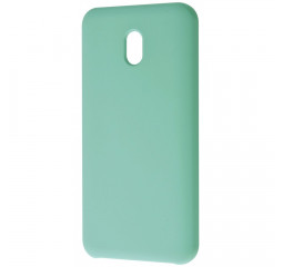 Чехол для смартфона Xiaomi Redmi 8A  WAVE Full Silicone Cover (3 side) /turquoise