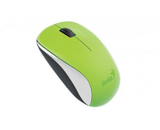 Мышь беспроводная Genius NX-7000 WL Green