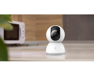 IP-камера Xiaomi Mi Home Security Camera 360° 1080p (MJSXJ05CM / QDJ4041GL / QDJ4057CN)