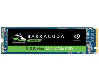 SSD накопитель 500Gb Seagate BarraCuda 510 (ZP500CM3A001)