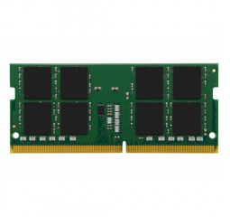 Память для ноутбука SO-DIMM DDR4 32 Gb (2666 MHz) Kingston (KVR26S19D8/32)