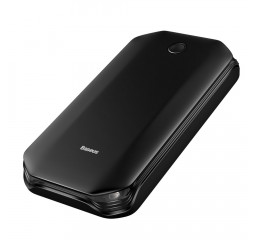 Портативный аккумулятор Baseus Super Energy Car Jump Starter 8000 mAh /Black