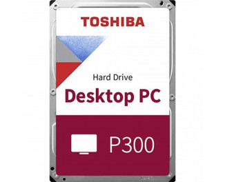 Жесткий диск 4 TB Toshiba P300 (HDWD240UZSVA)