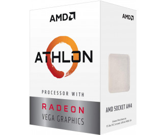Процессор AMD Athlon 3000G (YD3000C6FHBOX)