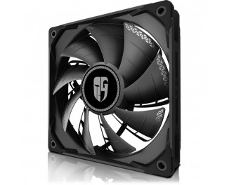 Кулер для корпуса Deepcool GAMER STORM TF120S Black