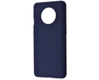 Чехол для смартфона OnePlus 7T WAVE Full Silicone Cover /midnight blue