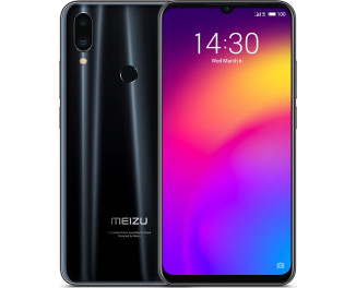 Смартфон Meizu Note 9 4/64Gb Black |Global|