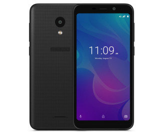 Смартфон Meizu C9 2/16Gb Black |Global|
