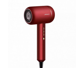 Фен Xiaomi JIMMY F6 (Red)