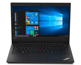 Ноутбук Lenovo ThinkPad E495 (20NE001QRT) Black