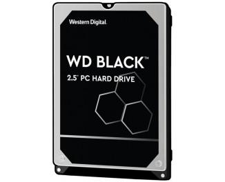Жесткий диск 1 TB WD Black (WD10SPSX)