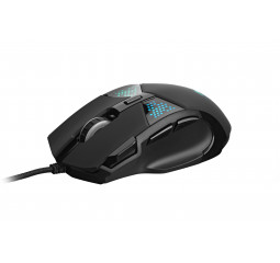Мышь 2E Gaming MG320 RGB USB Black (2E-MG320UB)