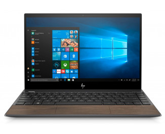 Ноутбук HP ENVY 13-aq1010ur (8RW47EA) Nightfall Black