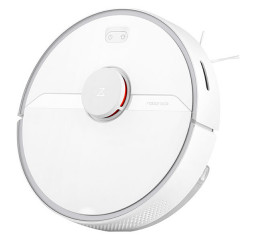 Робот-пылесос Roborock S6 Pure Vacuum Cleaner White (S6P02-00) |Global|