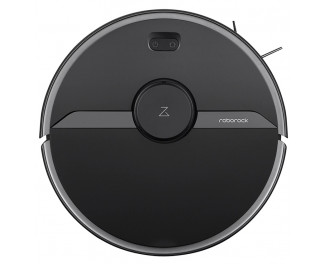 Робот-пылесос Roborock S6 Pure Vacuum Cleaner Black (S6P52-00) |Global|