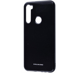 Чехол для смартфона Xiaomi Redmi Note 8T Molan Cano Glossy Jelly Case / black
