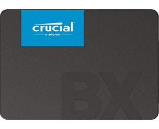 SSD накопитель 2 TB Crucial BX500 (CT2000BX500SSD1)