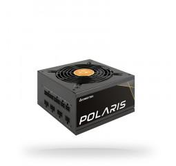 Блок питания 650W Chieftec Polaris (PPS-650FC)
