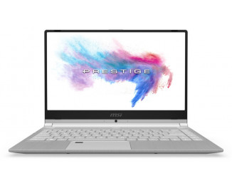 Ноутбук MSI PS42 8RB (PS428RB-060) Silver