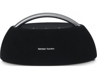 Портативная колонка Harman/Kardon Go + Play Black (HKGOPLAYMINIBLKEU)