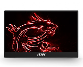 Монитор MSI Optix MAG161V