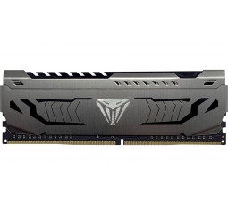 Оперативная память DDR4 8 Gb (3200 MHz) Patriot Viper Steel (PVS48G320C6)