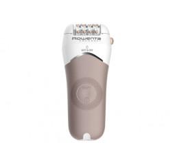 Эпилятор Rowenta Aquasoft Wet&Dry EP4930
