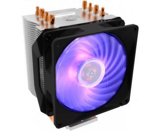 Кулер для процессора Cooler Master Hyper H410R RGB (RR-H410-20PC-R1)
