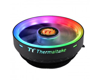 Кулер для процессора Thermaltake UX100 ARGB Lighting (CL-P064-AL12SW-A)