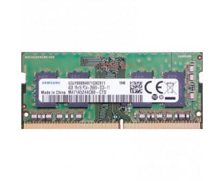 Память для ноутбука SO-DIMM DDR4 4 Gb (2666 MHz) Samsung (M471A5244CB0-CTD)