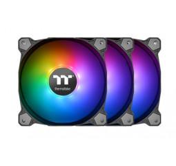Кулер для корпуса Thermaltake Pure 14 ARGB Sync TT Premium Edition (3-Fan Pack) (CL-F080-PL14SW-A)