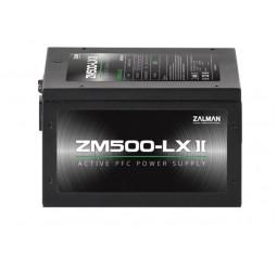 Блок питания 500W Zalman ZM500-LXII