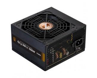 Блок питания 550W Zalman GigaMax (ZM550-GVII)