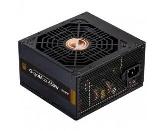 Блок питания 650W Zalman GigaMax (ZM650-GVII)