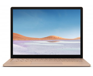 Ноутбук Microsoft Surface Laptop 3 13.5 (VEF-00064) Sandstone